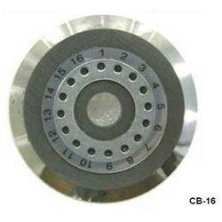 CB-16 zamjenska oštrica sjekača CT30