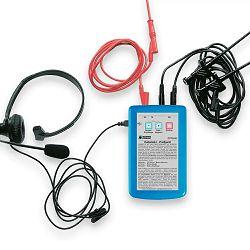 CCTS-03 ispitna komunikacijska slušalica