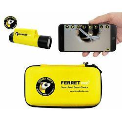 FERRET PRO višenamjenska bežična inspekcijska kamera i alat za izvlačenje kabela