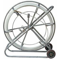 Fiberglas sajla za uvlačenje kabela (na bubnju 10mm/300m)