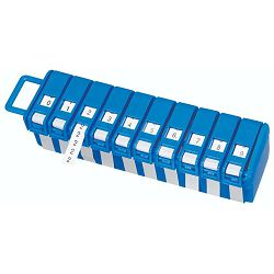 Marker za označavanje niti/žica brojevima 0-9 (42-301)