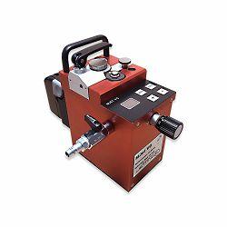 MJET V0 - STROJ ZA UPUHIVANJE OPTIČKIH mikrokabela 0.5-6 mm / mikrocijevi 3-16 mm