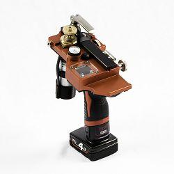 TriggAIR - RUČNI STROJ ZA UPUHIVANJE OPTIČKIH mikrokabela 1 - 3 mm / mikrocijevi 5 - 7 mm