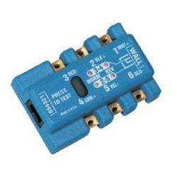 SMART6™ telefonski linijski adapter/tester 62-096
