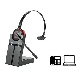 TH9400 DECT Monaural (za softphone i hardphone solutions)