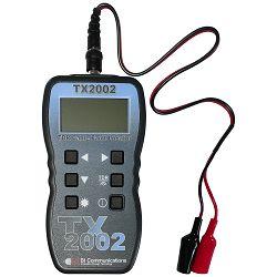 TX2002 TDR locator grešaka u kabelu