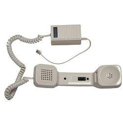 W6-UNI-K-PRL univerzalna telefonska slušalica s pojačalom
